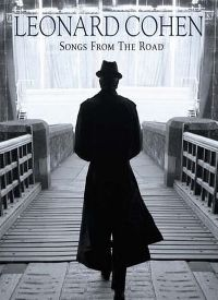 Cover Leonard Cohen - Songs From The Road [DVD]